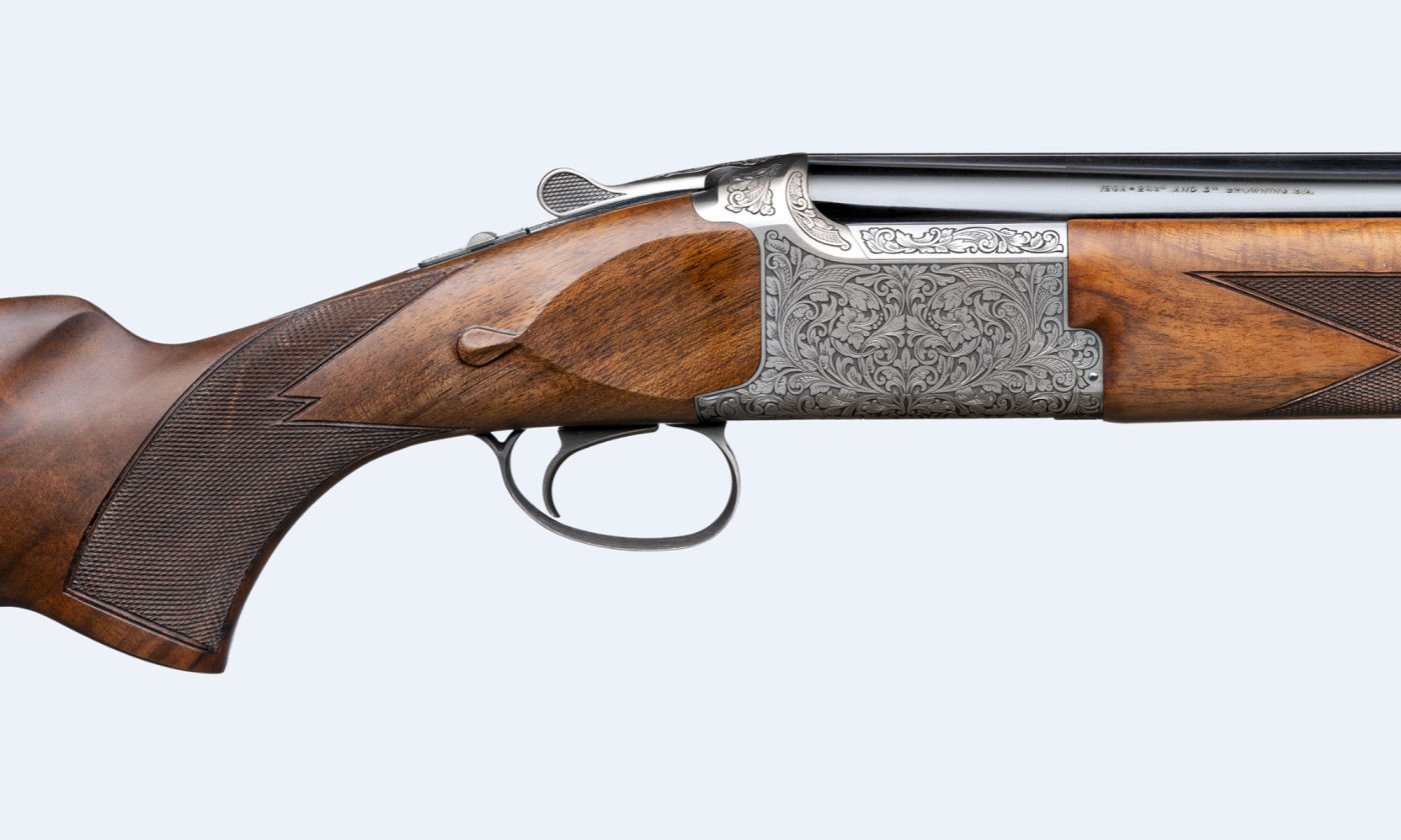 BROWNING EXQUISITE B525 M12 sovrapposto